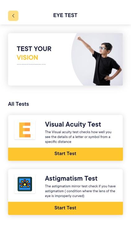 EyeBuddy - Eye Exercise Plans screenshot-4