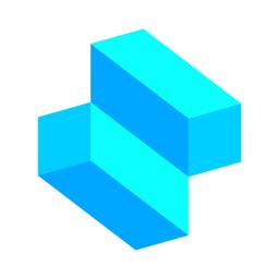Ícone do app Shapr: CAD para modelagem 3D