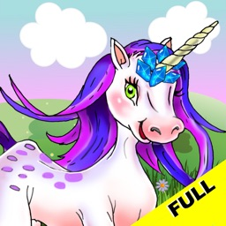 Unicorn Games for Kids FULL