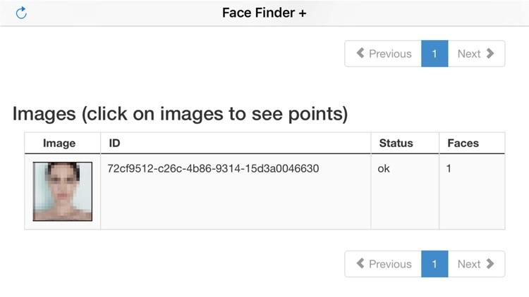 Face Finder + screenshot-4