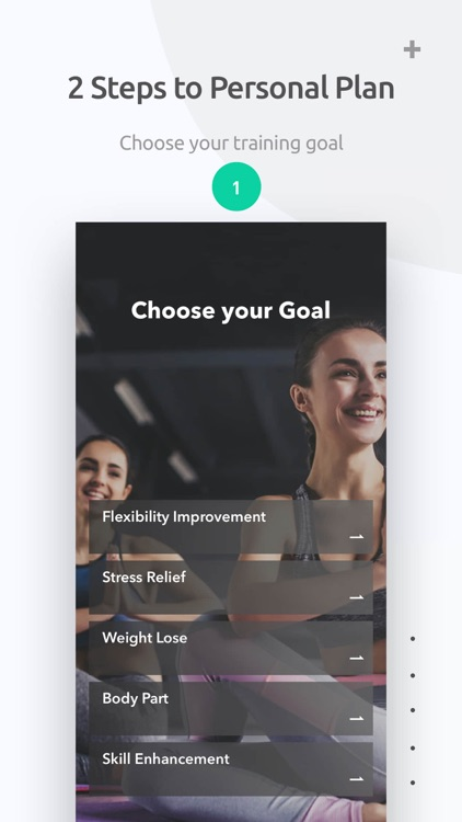 YogaMe-Focus on yoga training
