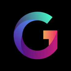 ‎Gradient: AI Photo Editor
