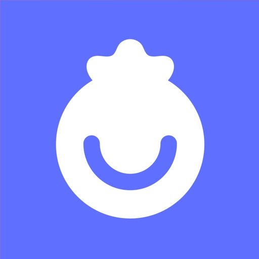 Berry: Calorie Counter & Diet icon
