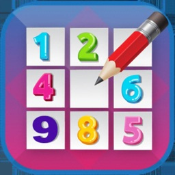 Sudoku: Best Brain Puzzle Game