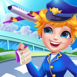 My Airport : Airplane Games