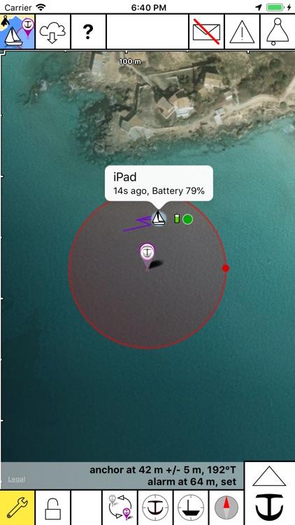 Anchor! screenshot-4
