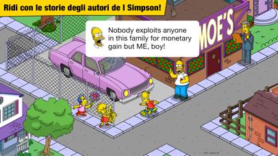 Simpson famiglia orgia
