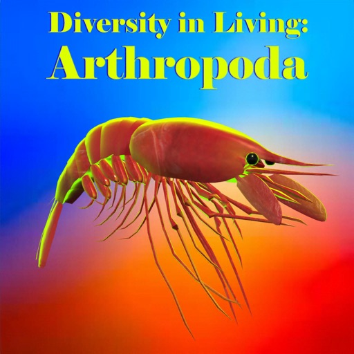 Diversity in Living:Arthropoda
