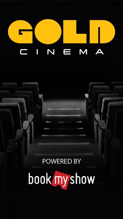 Gold Cinema
