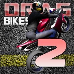 Drag Bikes 2 - Racing seasons