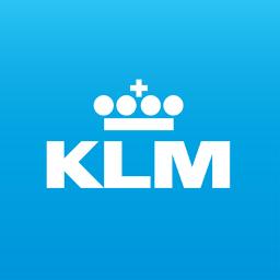 Ícone do app KLM