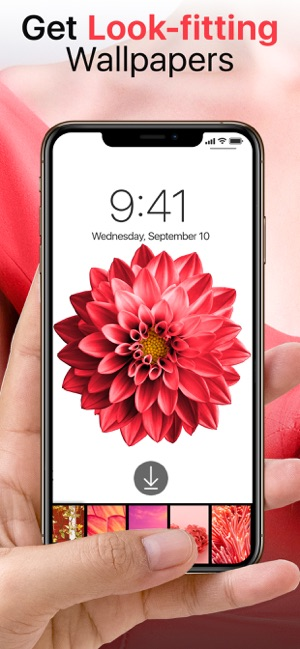 Live Wallpapers Now On The App Store