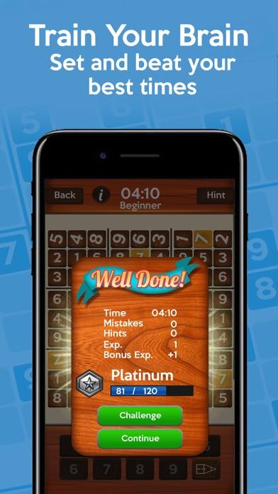 Sudoku: Pasatiempos de CálculoCaptura de pantalla de2
