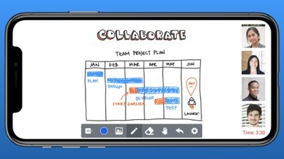 Download Heyhi - Interactive whiteboard for Android