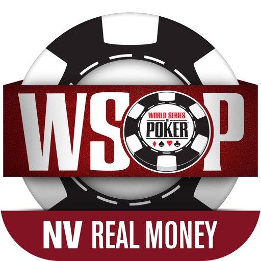 WSOP Real Money Poker - Nevada