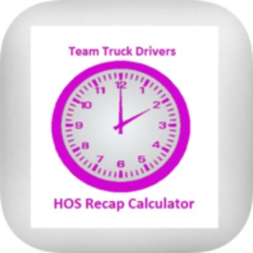 HOS Recap Calculator Team