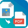 Image to PDF - Easiest Way - iPhoneアプリ