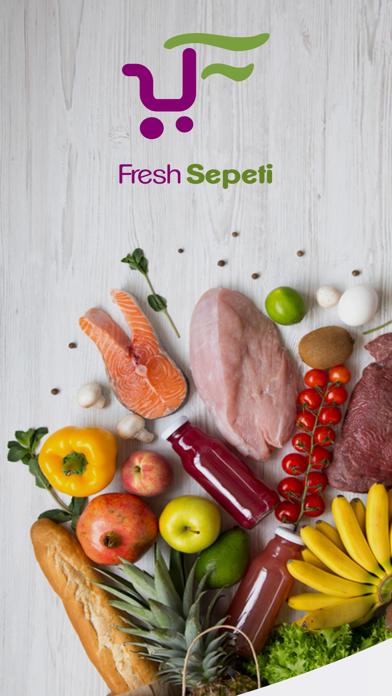 Fresh Sepeti 1