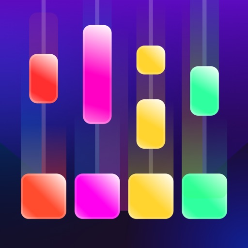 Rhythms: Music Maker Games