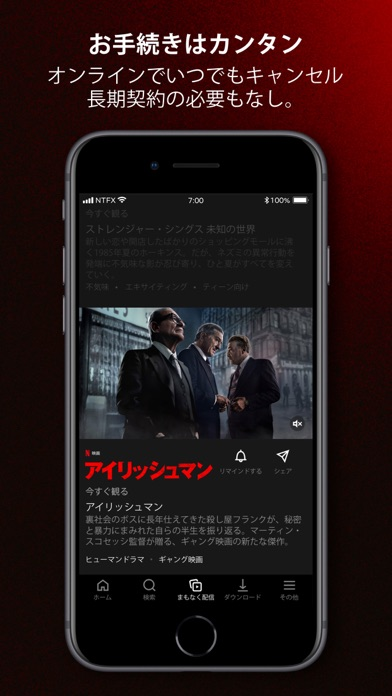 Netflix ScreenShot3