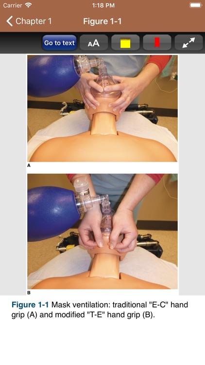 Tintinalli's ER Manual screenshot-3