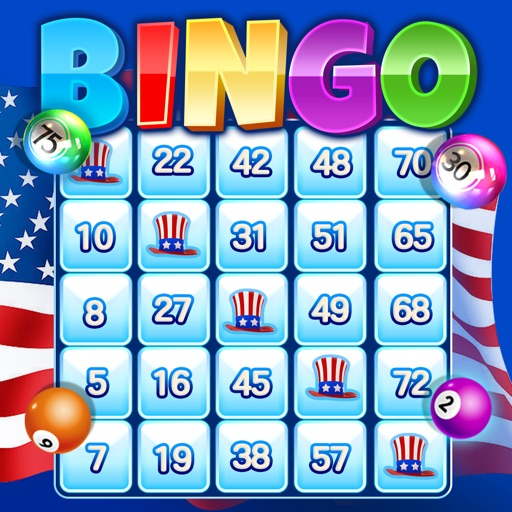 Bingo Party! Lucky Bingo Games