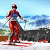 雪滑雪冒险3D