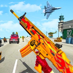 Modern Fps Gun Shooter Strike