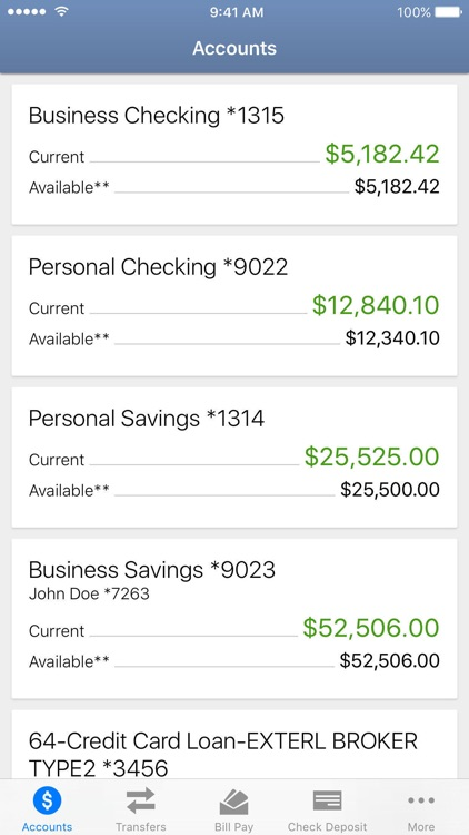 USE Credit Union screenshot-4