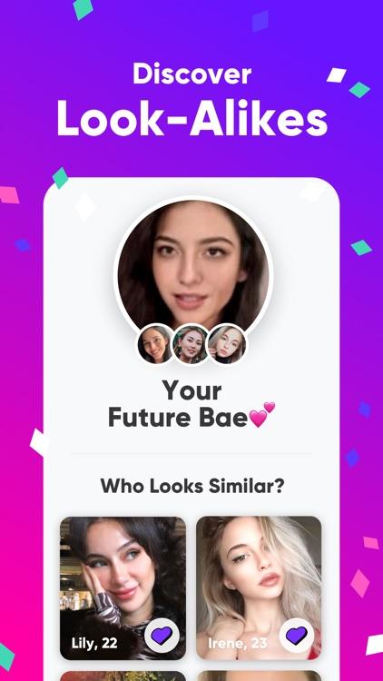 Slide: Video Dating screenshot-4
