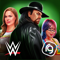 App Icon for WWE Mayhem App in United States IOS App Store