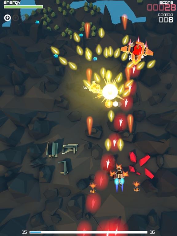 BulletBorne screenshot 9