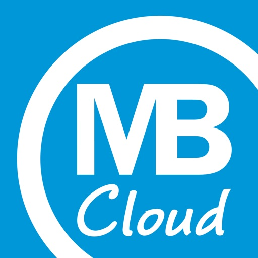 MotionBoard Cloud Mobile