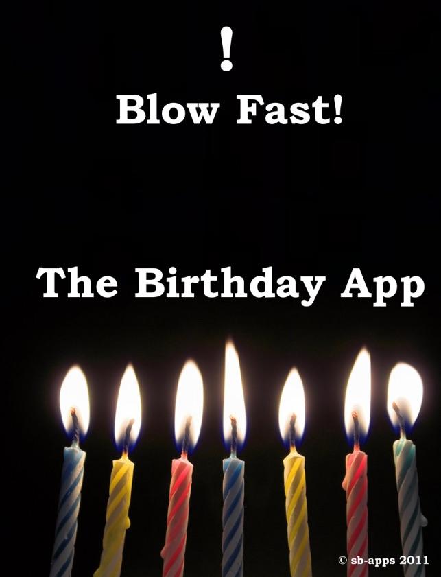 Blow Fast 4 SB Apps