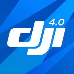 Ícone do app DJI GO 4