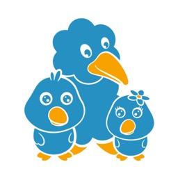 Quizzito Family