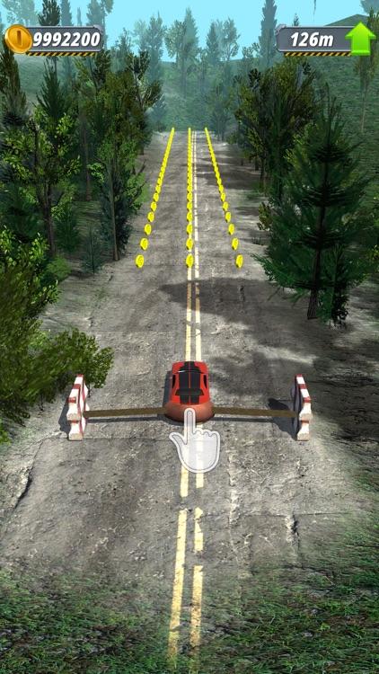 Slingshot Stunt Driver & Sport screenshot-7