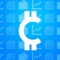 The CryptoApp provides an overview of the current price developments of cryptocurrencies in general