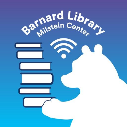 Barnard Library Self-Checkout