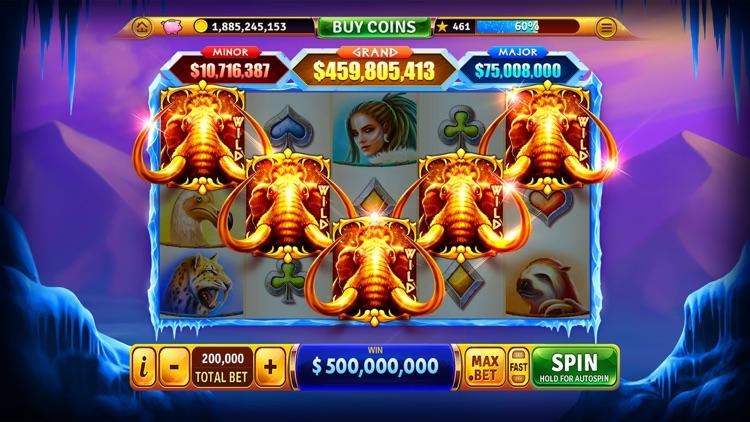 House of Fun: Casino Slots 777 screenshot-4