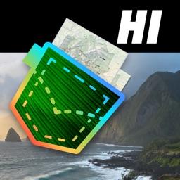 Hawaii Pocket Maps