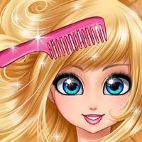 Codes for Girls Hair Salon - Makeover Hack