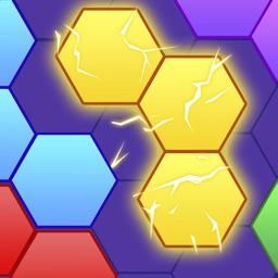 Hexa Magic Block 2