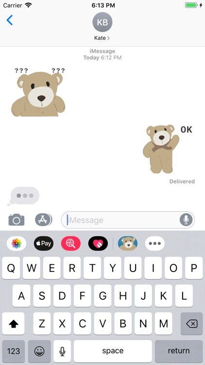 The Charlie's Bear screenshot-3