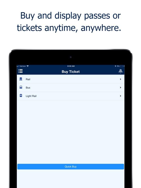 NJ TRANSIT Mobile App - AppRecs