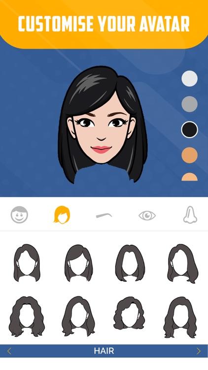 Avatar Emoji Maker