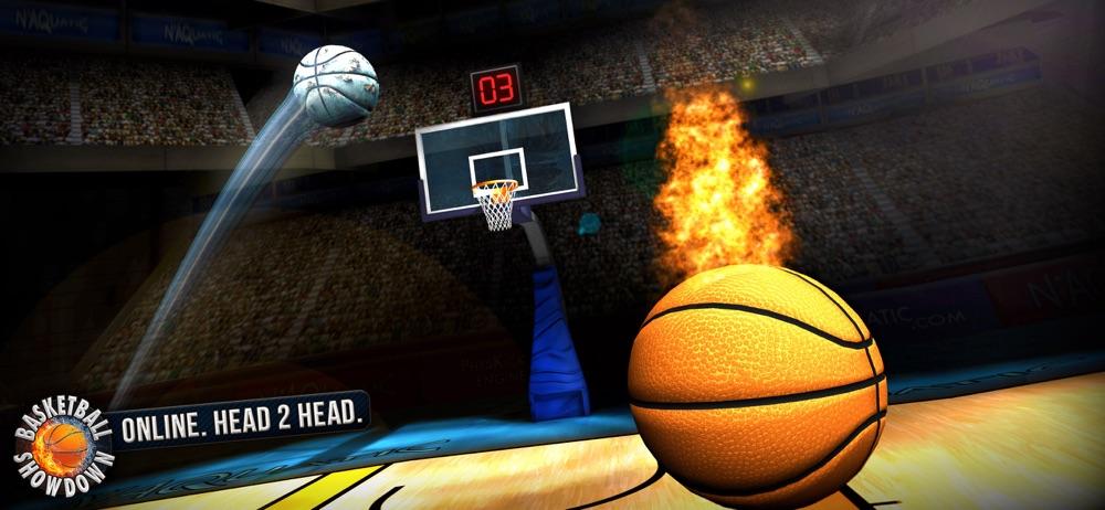 Basketball Showdown Cheat Codes