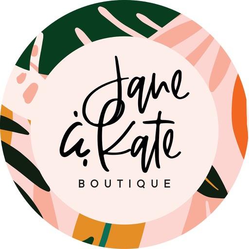 Jane & Kate