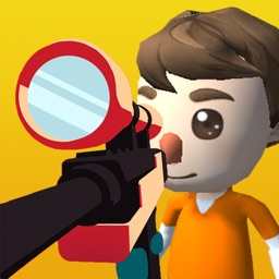 J Pocket - Johnny Sniper Games