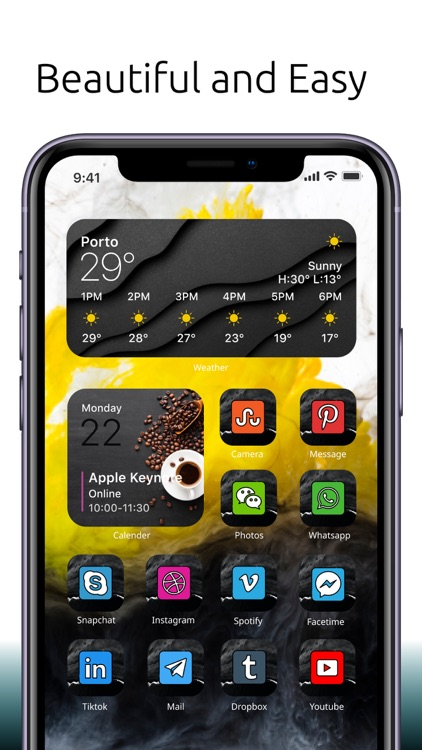 App Icons: Themes For iPhone screenshot-3